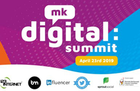 MK Digital Summit
